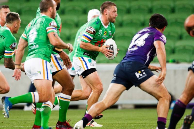 NRL Preview | Round Four