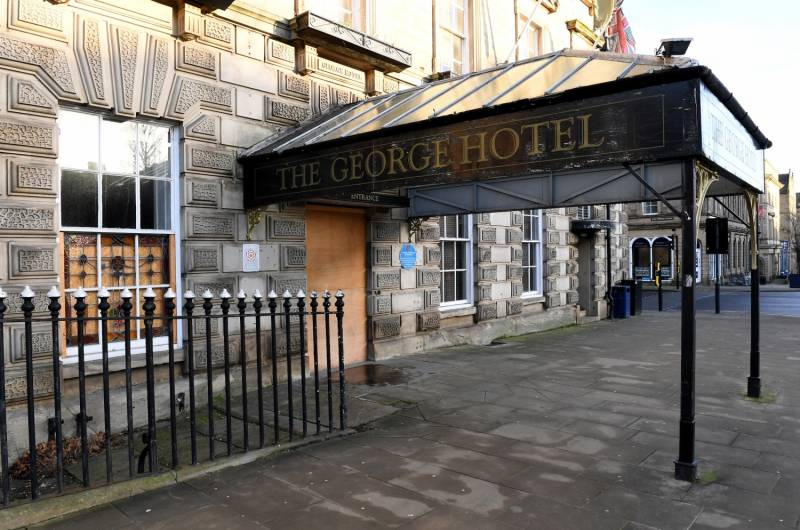 George Hotel to house the National Rugby League Museum