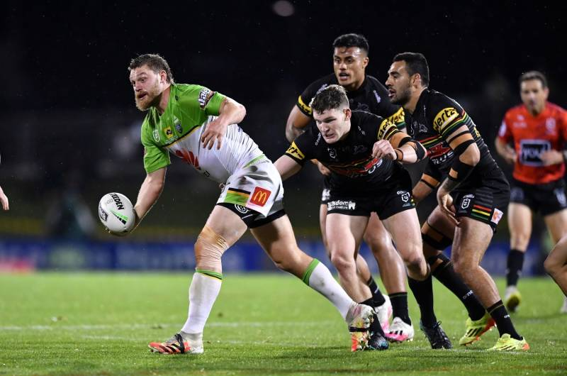 NRL Preview | Round 14 Preview
