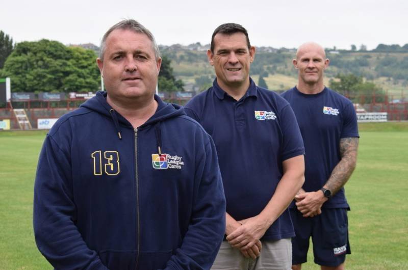 RL Cares strengthens player welfare provision with two key appointments