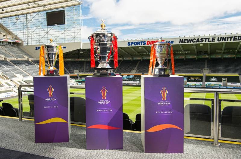 RLWC2021 Priority Access Tickets now available