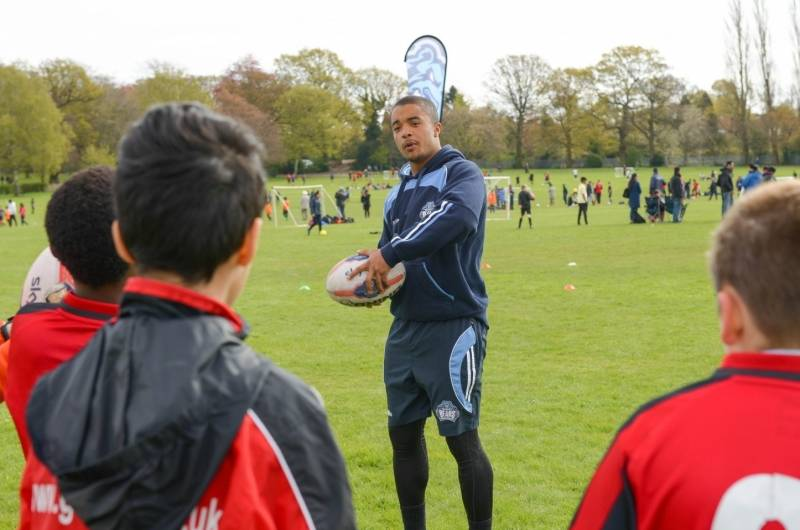 RFL resumes popular coach education programme