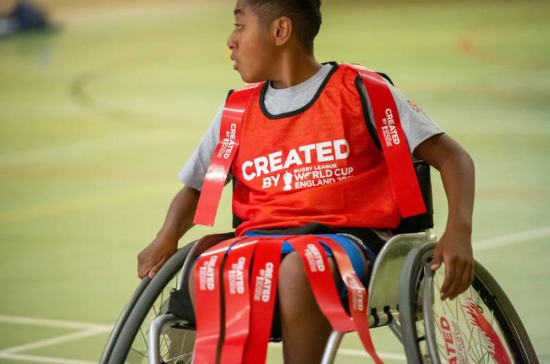RLWC2021 HITS MILESTONE OF 100 SMALL GRANTS AWARDED THROUGH 'CREATEDBY' PROGRAMME