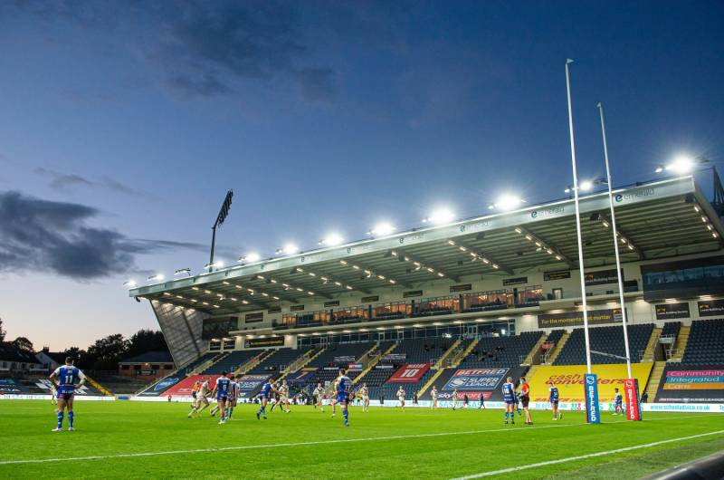 Betfred Super League update | October 29