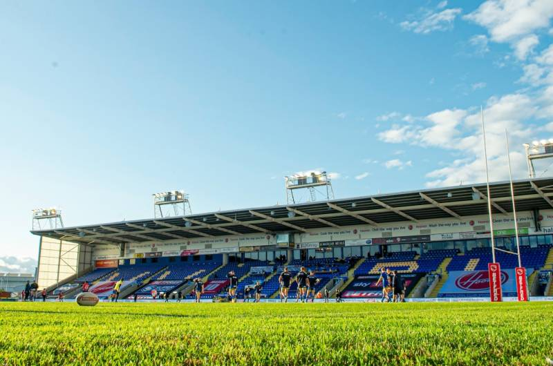 Betfred Super League update | October 28