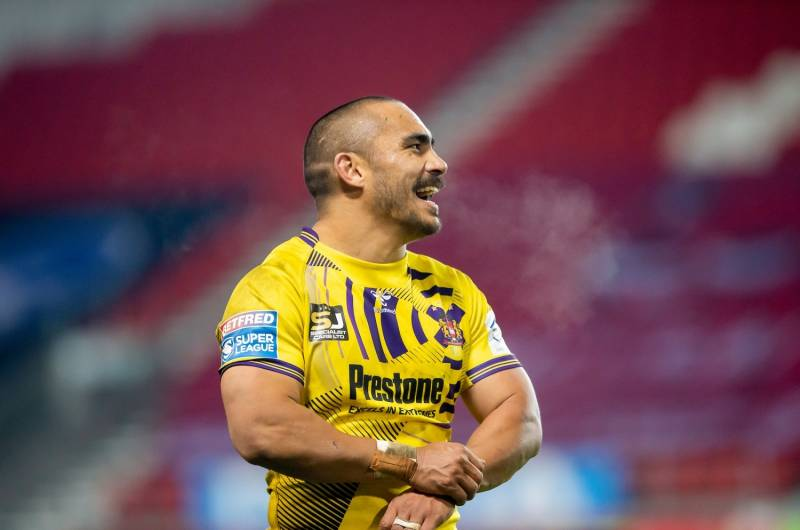 Betfred Super League Preview