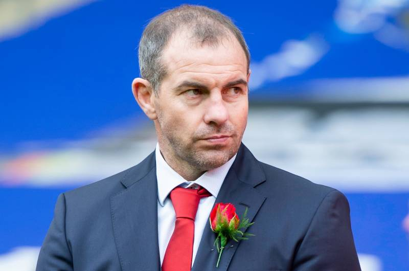 Ian Watson parts company with Salford Red Devils