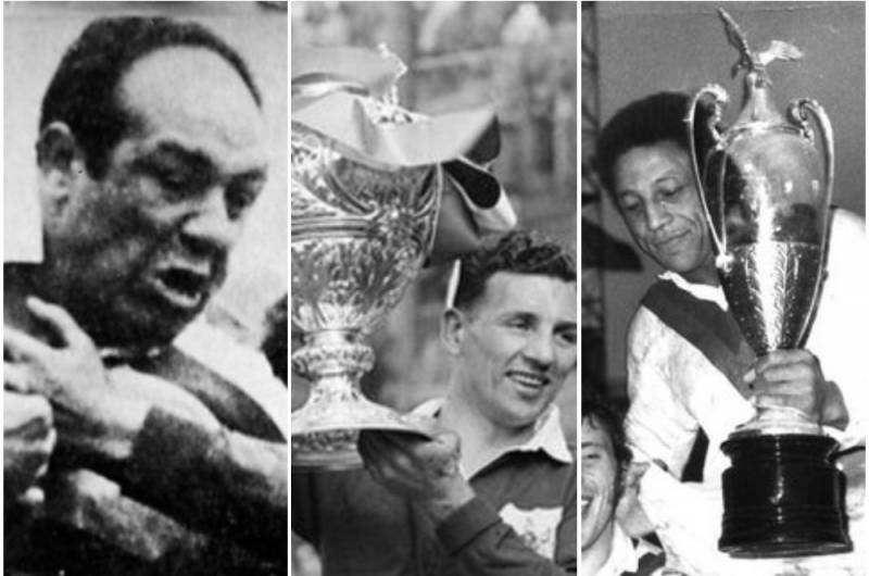 Boston, Risman and Sullivan to be immortalised in Cardiff