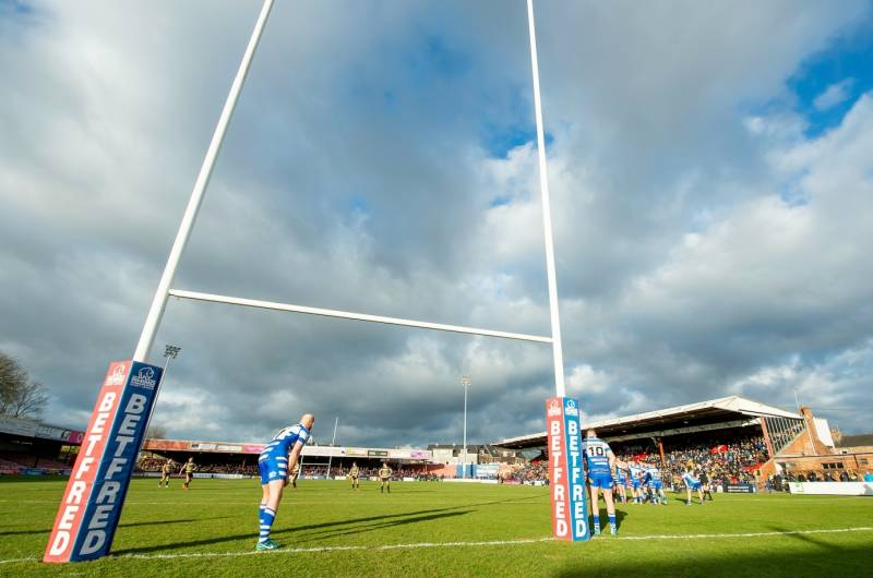 Betfred Championship scheduled for February return