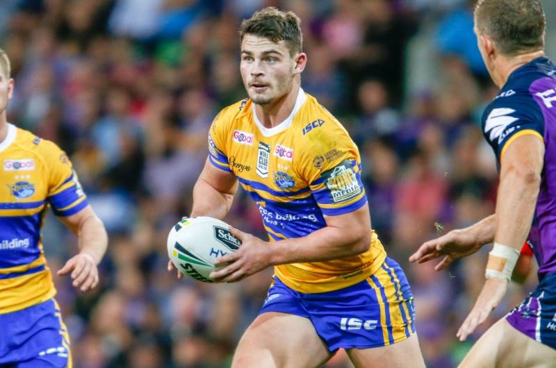 Stevie Ward retires from Rugby League