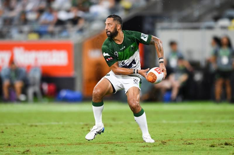 RLWC2021 hopefuls impress in NRL All Stars fixtures