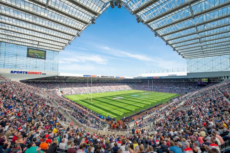 2021 Dacia Magic Weekend fixtures confirmed