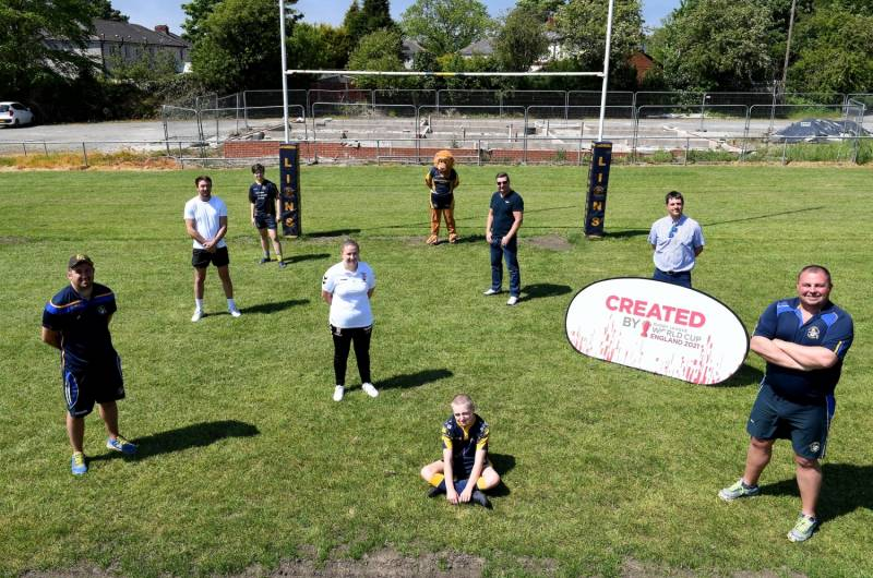 Record number of volunteers needed for trailblazing Rugby League World Cup 2021 Power Squad