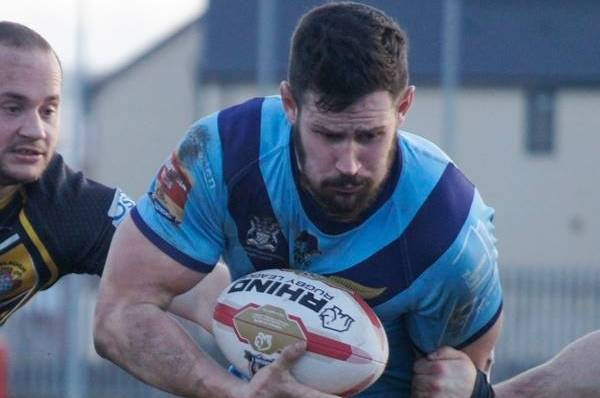 Hunslet sign Scotland International Joe McClean