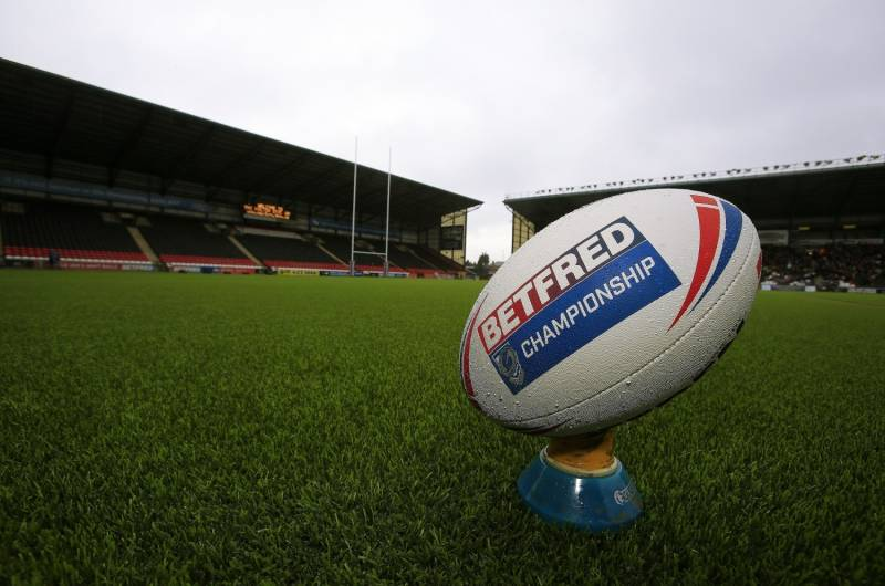Play-Off Structures for Betfred Championship and League 1