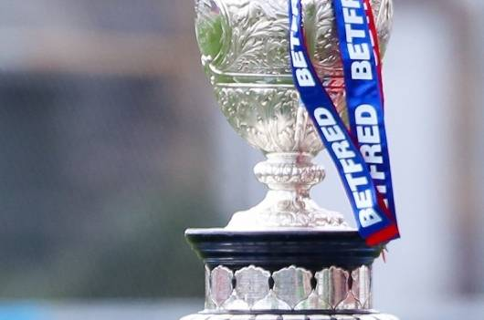 Betfred Challenge Cup Quarter Final Draw confirmed