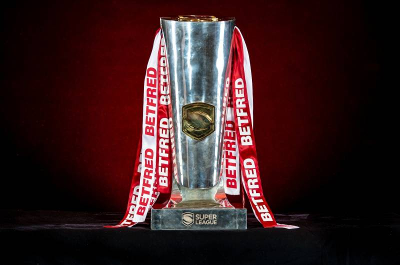 Betfred Super League | Round One Preview