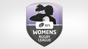 Women & Girls Rugby League