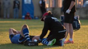 First Aid and Concussion