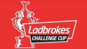 Ladbrokes Challenge Cup Semi-Final Tickets
