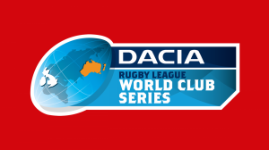 Dacia World Club Series