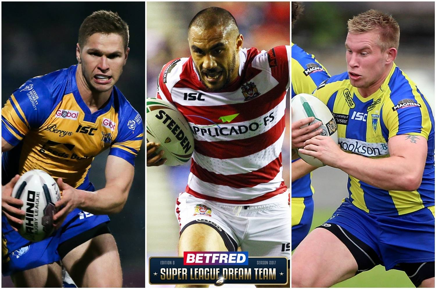 Super League Dream Team: NRL Transfers