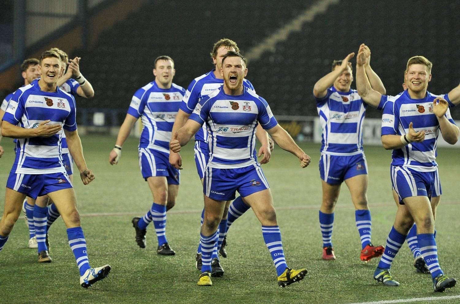 BBC pick feature game for Ladbrokes Challenge Cup second round