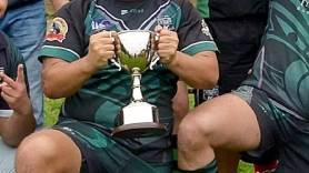 The Harry Jepson Trophy