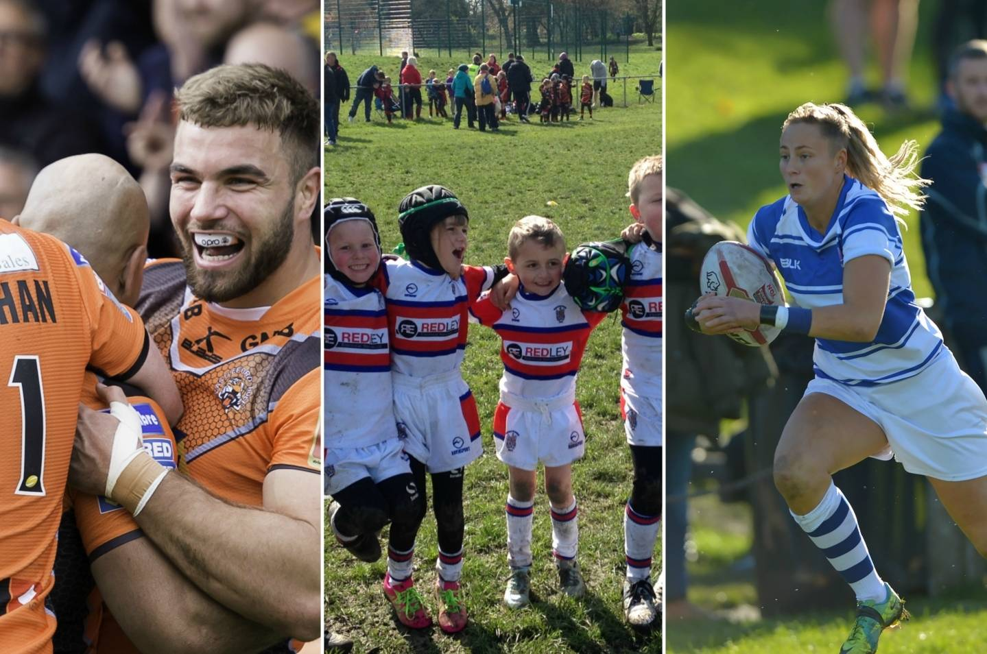 Modernising Rugby League: LeagueNet