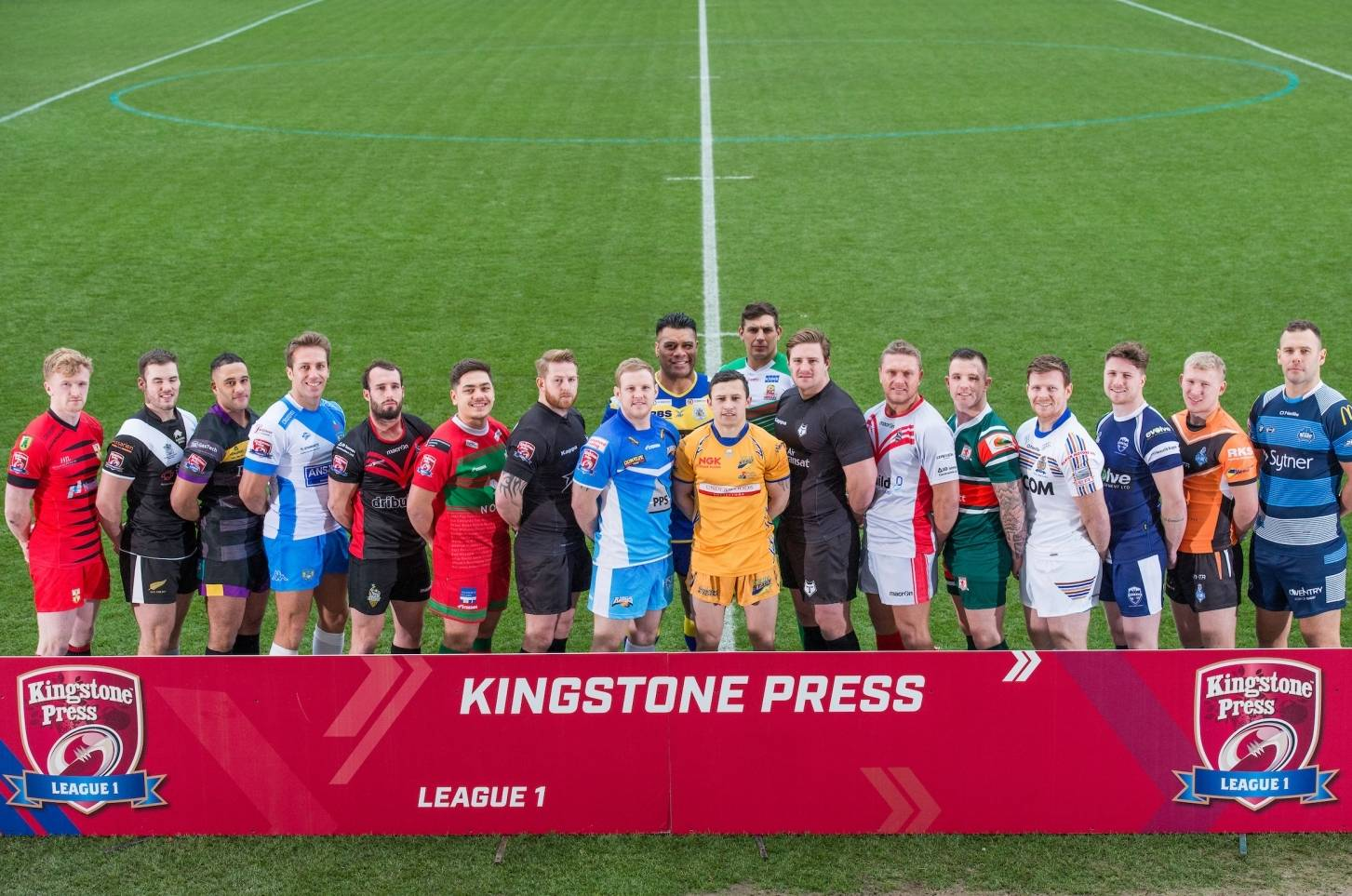 Kingstone Press League 1: Round 7 Preview