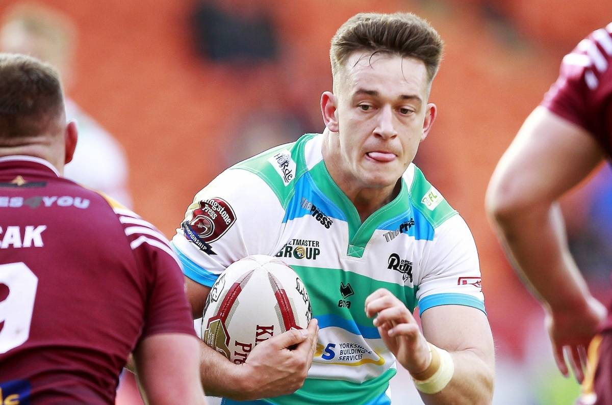 Kingstone Press Championship Super 8s Round 2 Preview