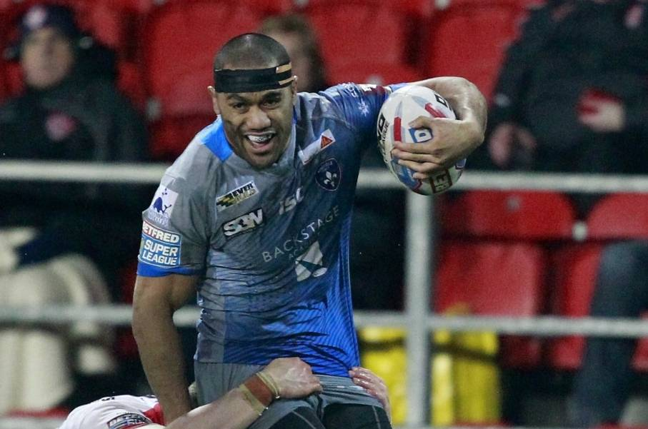 Wakefield climb to fourth with Widnes win
