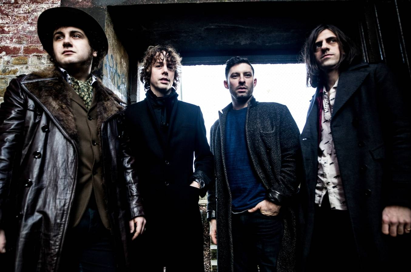 Razorlight to headline Grand Final entertainment