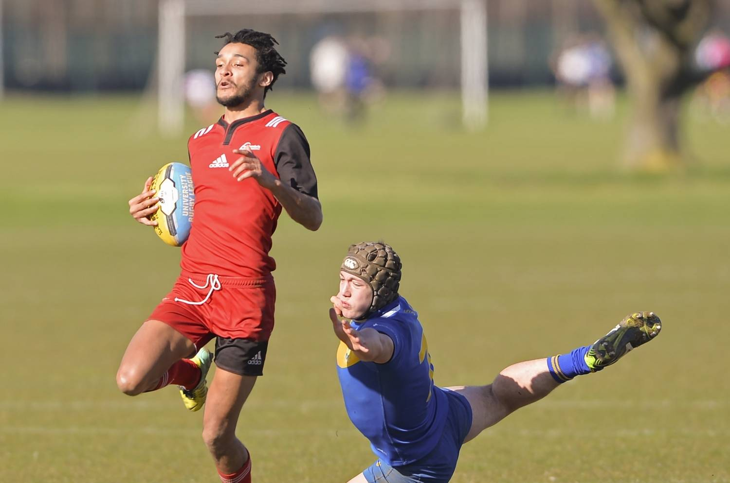 Northumbria continue their strong start