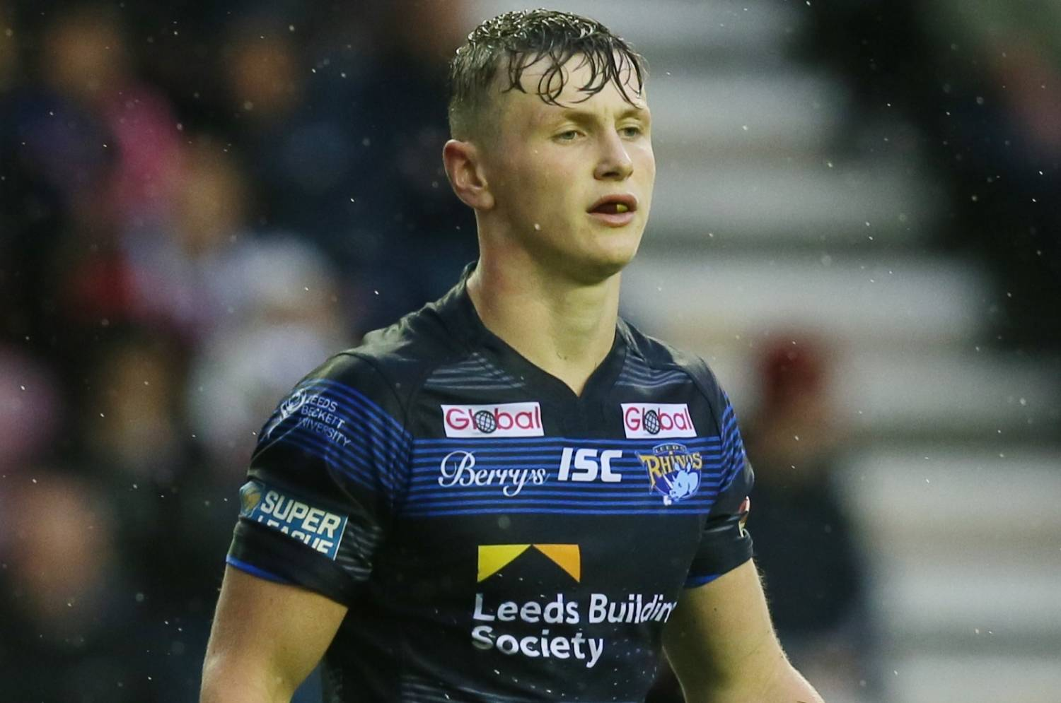 Newman lands three-year Leeds deal