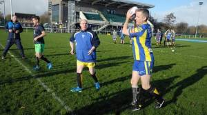 Physical Disability Rugby League