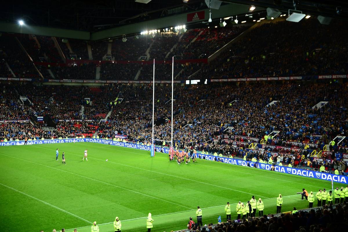 Quiz: Super League Grand Finals