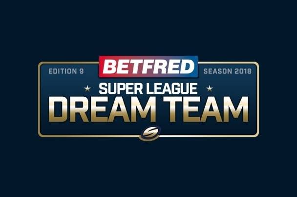 Sign up and play Super League Dream Team now!