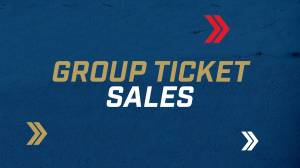 Group Ticket Sales