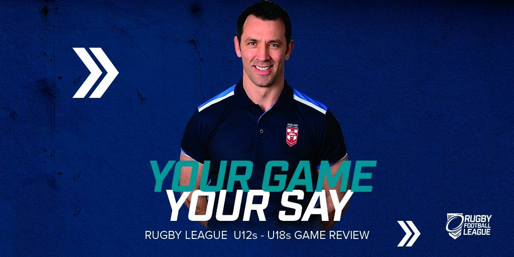 Your Game Your Say Social Paul Sculthorpe