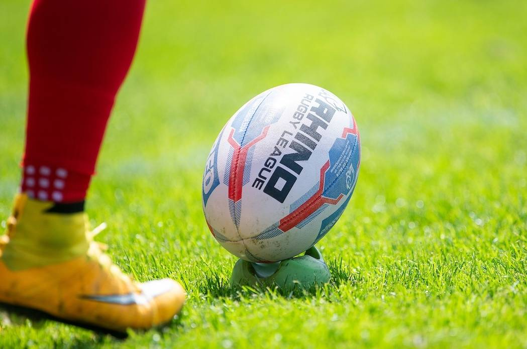 Rugby Football League statement from Chairman Brian Barwick and Interim CEO Ralph Rimmer