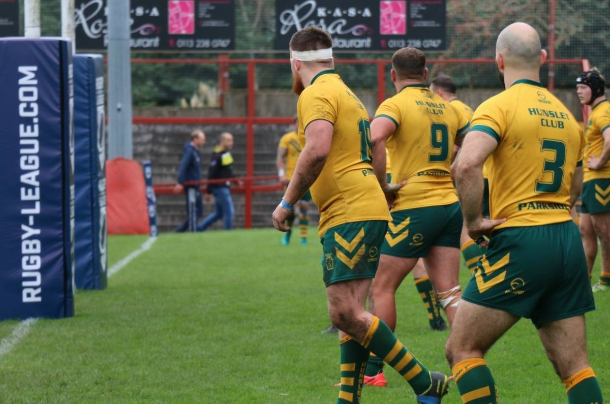 NCL Preview | A decisive weekend