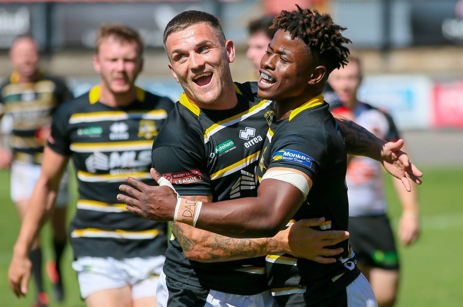 Betfred League 1: Round 21 Preview