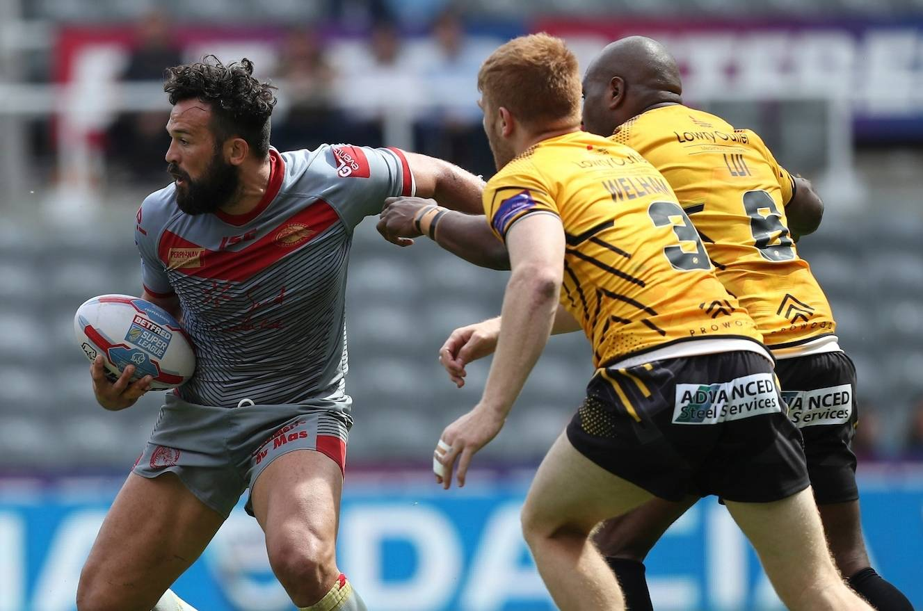 Set of Six: This Week in Rugby League