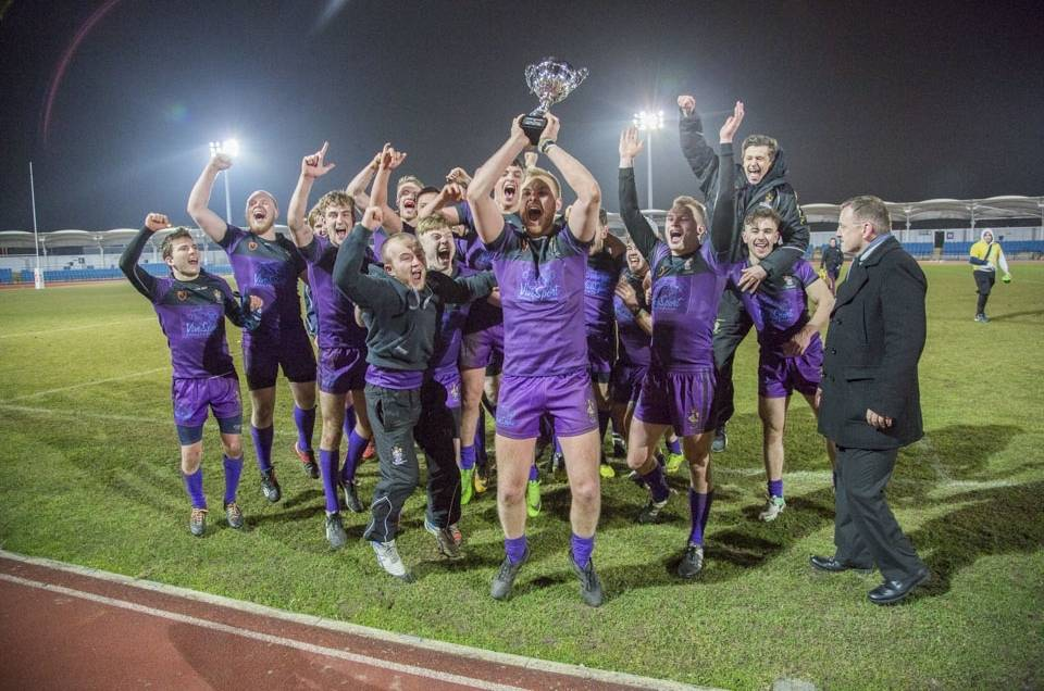 University of Manchester RL to celebrate 50th anniversary