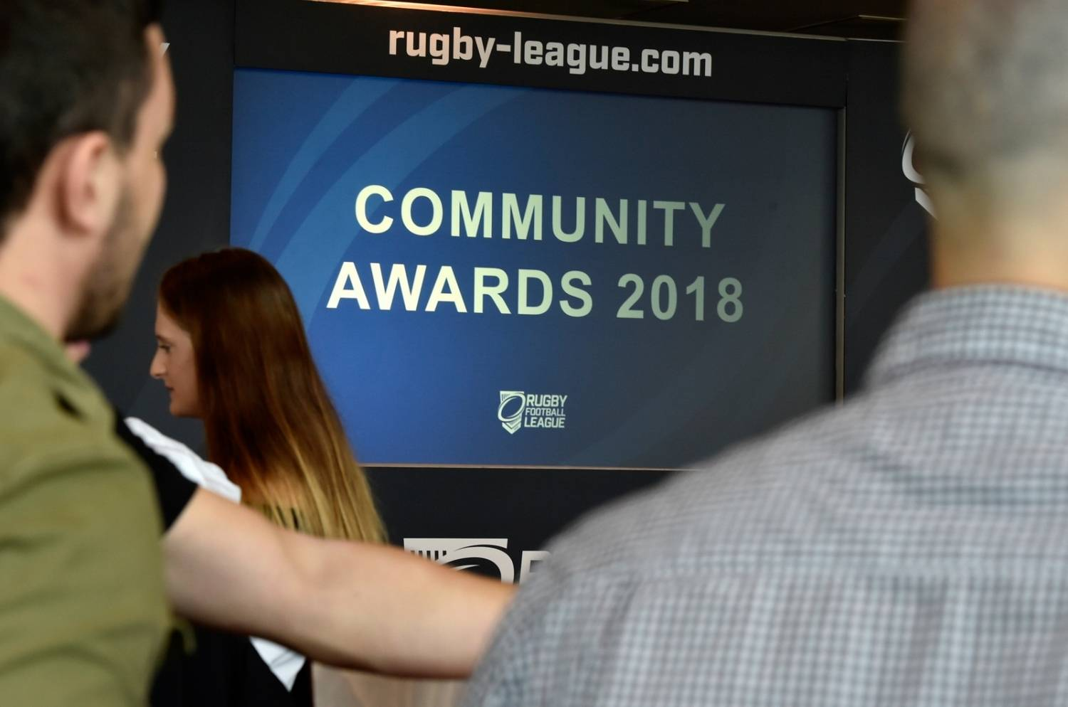 Community Awards round-up