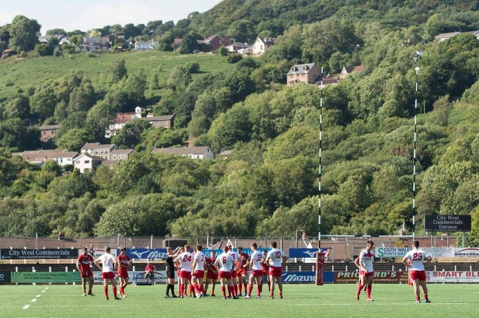 England Universities Rugby League Regional Trial Dates and Venues Announced