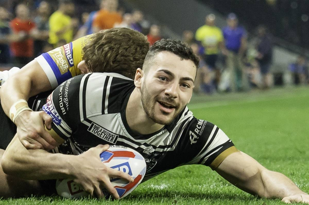 Season Review: Hull FC