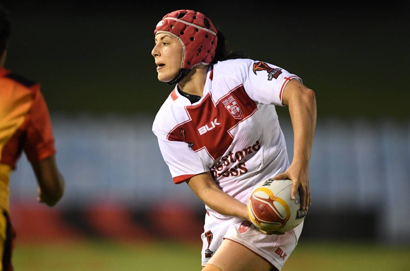 Emily Rudge to captain England Women in France
