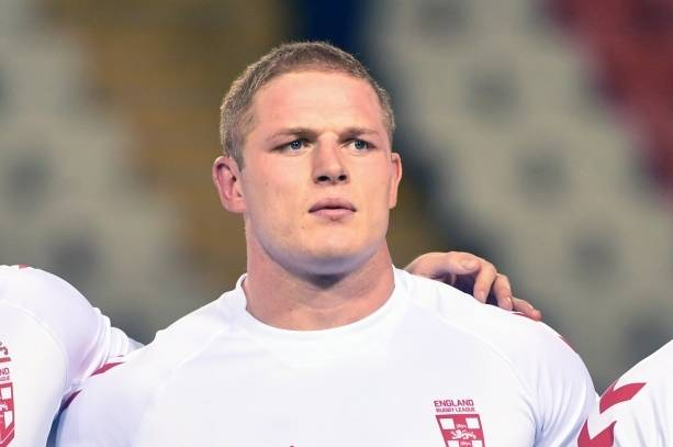 DISCIPLINARY: George Burgess